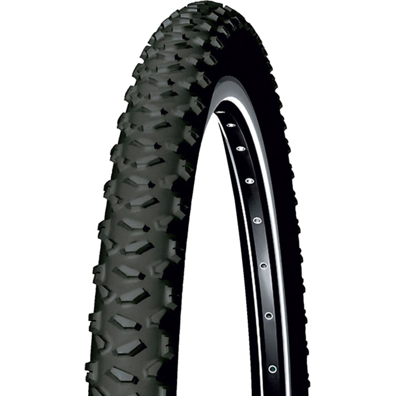 PNEU VTT  MICHELIN COUNTRY TRAIL TS