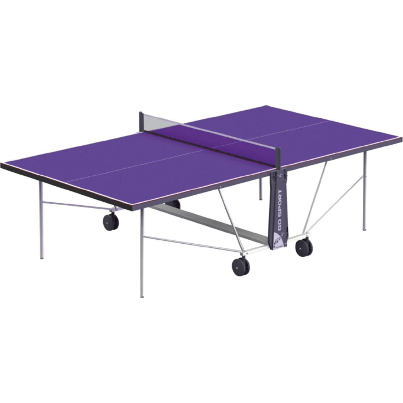TABLE   ATHLITECH GO OUTDOOR II /P
