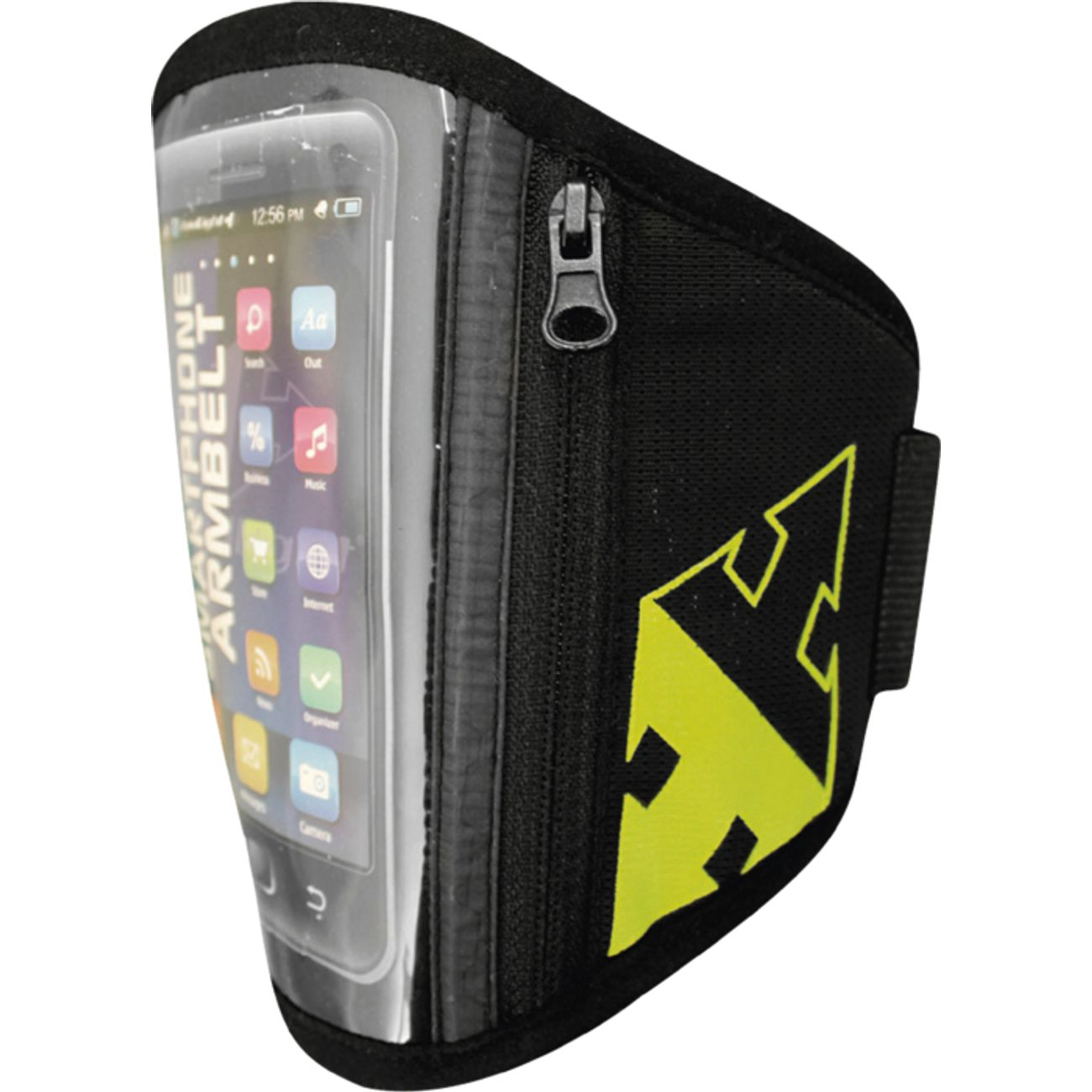 Brassard Adulte Running Raidlight Smartphone Arm Belt ARjLq534