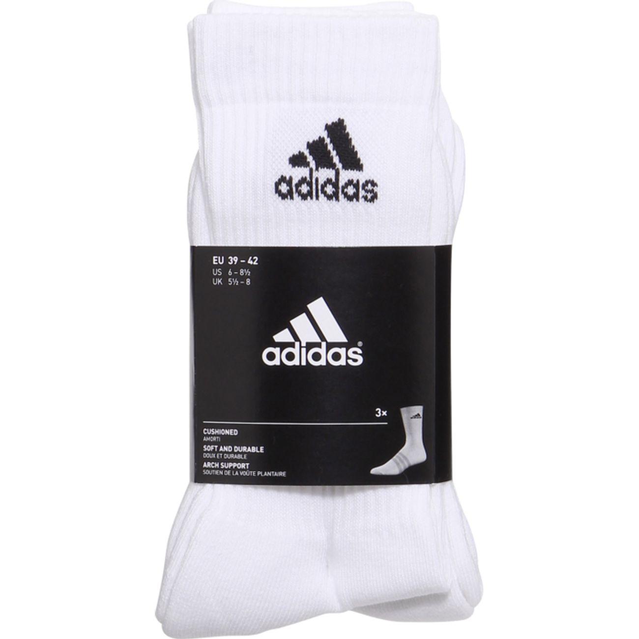 Hc 85200 Per Cr Tennis 3p Chaussette Adidas 3s 4A35jLRq