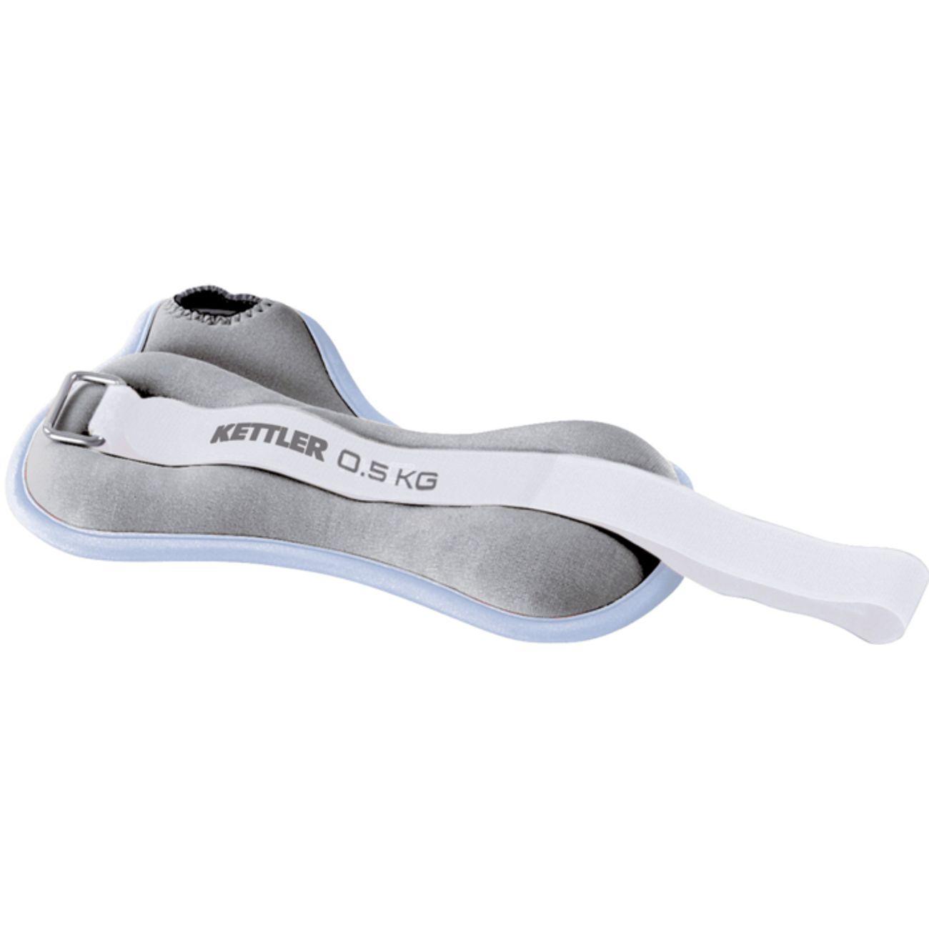 accessoire Fitness  KETTLER BRACELETS LESTES 2 X 0,5 KG