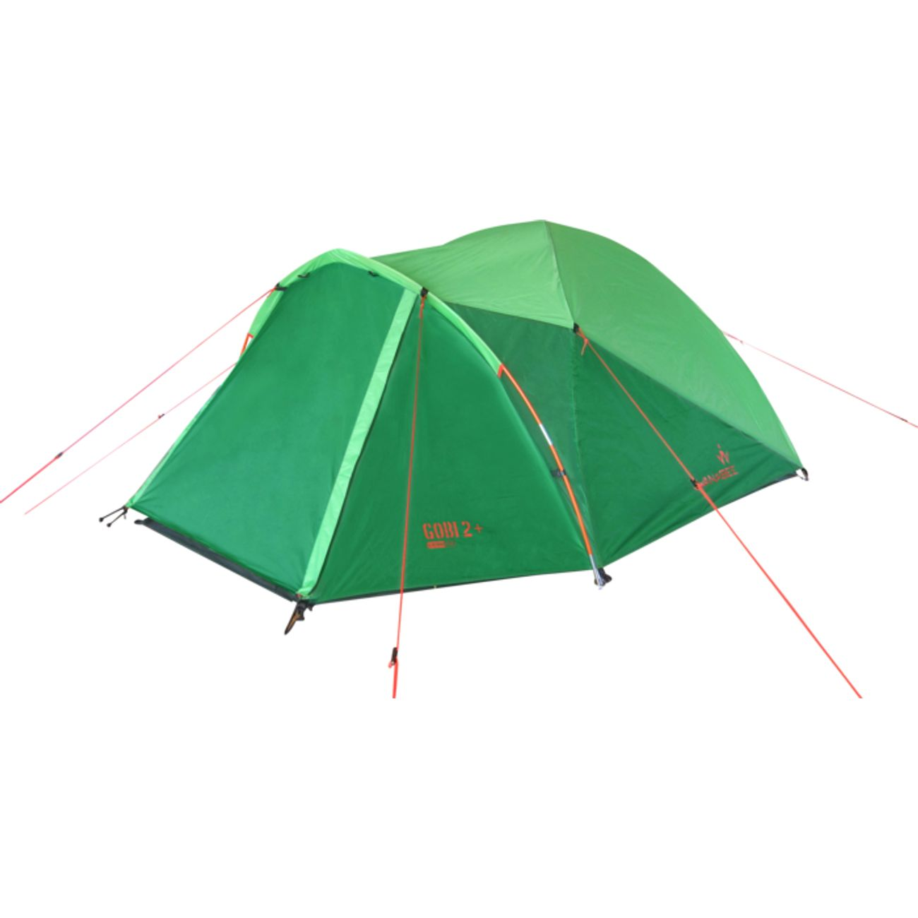 TENTE Camping  WANABEE GOBI 2+
