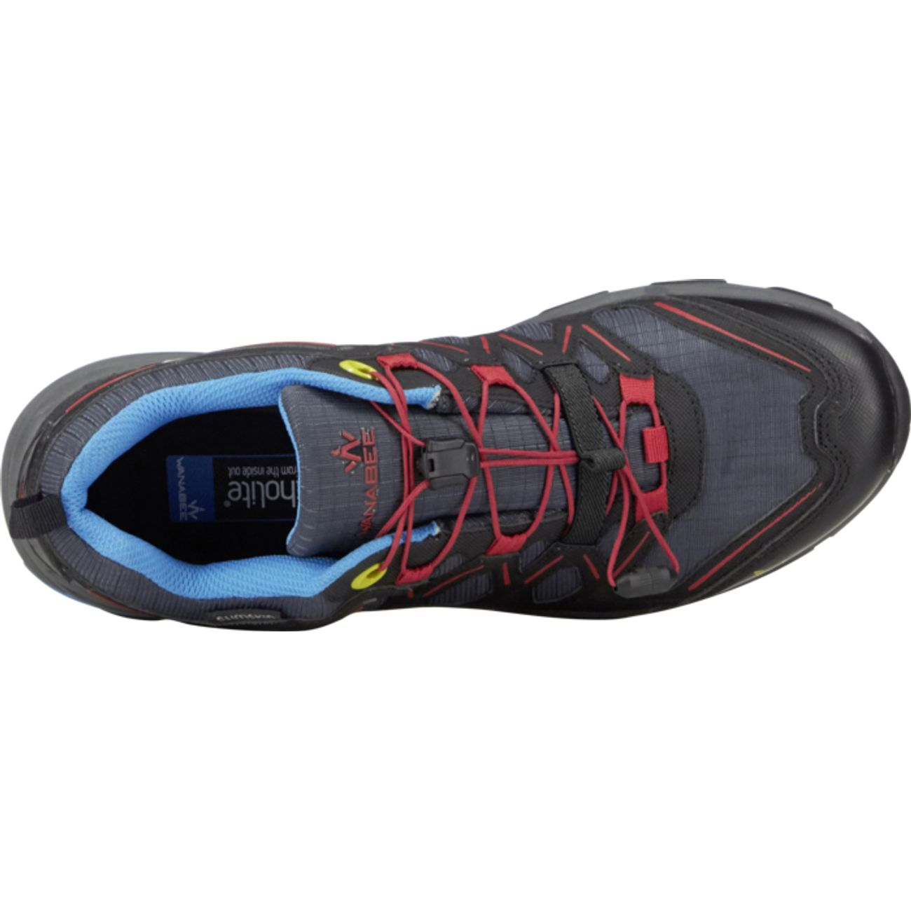 CHAUSSURES Fast Hiking homme WANABEE ACTIV 300 CS