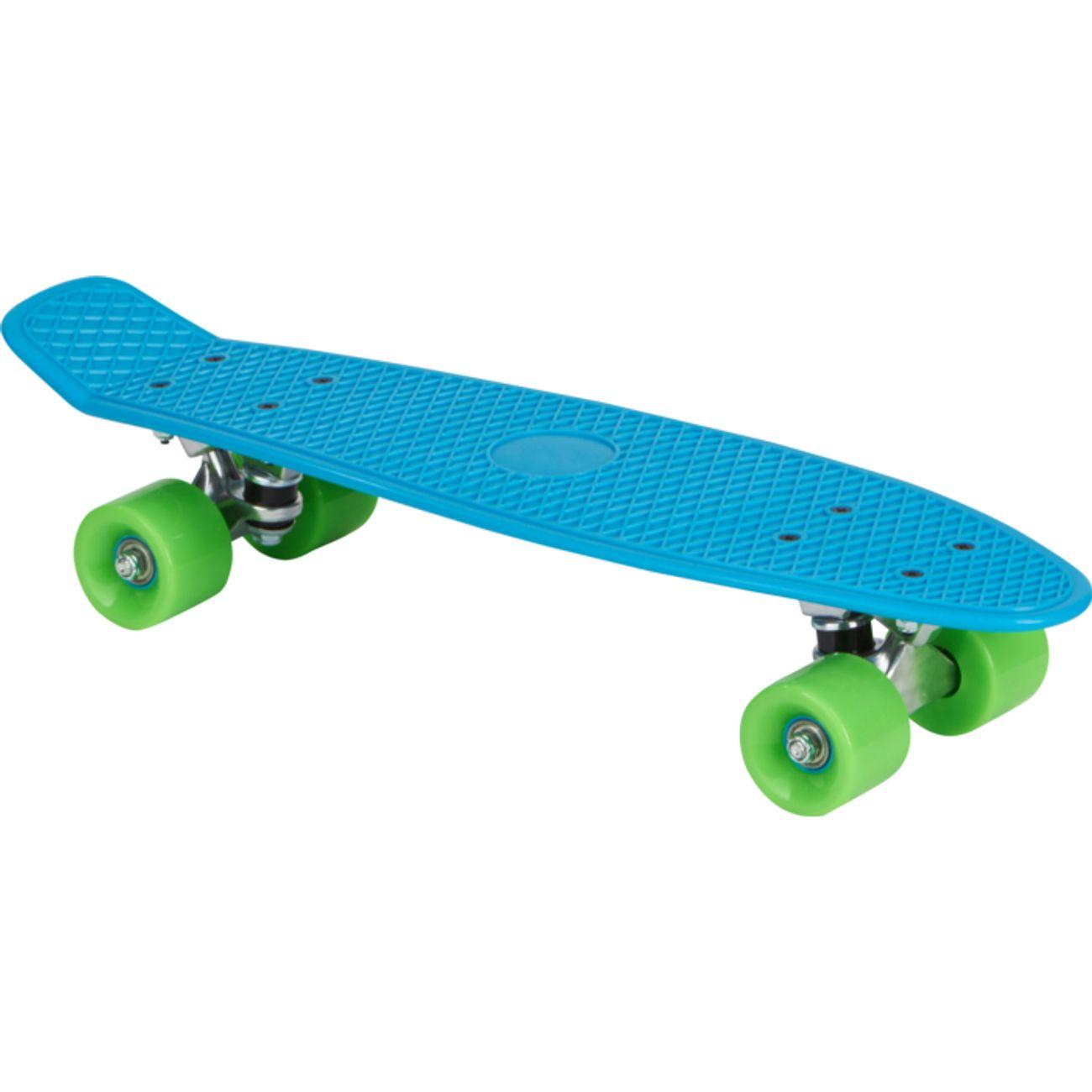 SKATE Skate  UP2GLIDE VINTAGE 22 BLEU