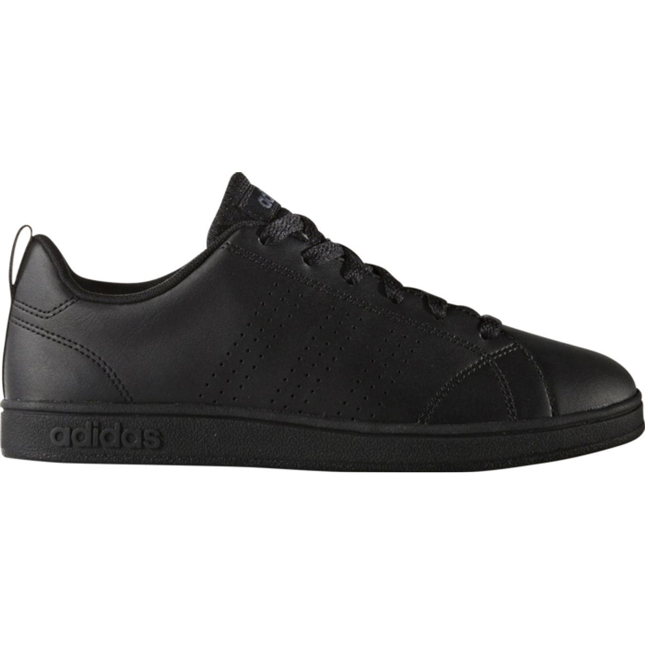 CHAUSSURES BASSES   ADIDAS ADVANTAGE CLEAN