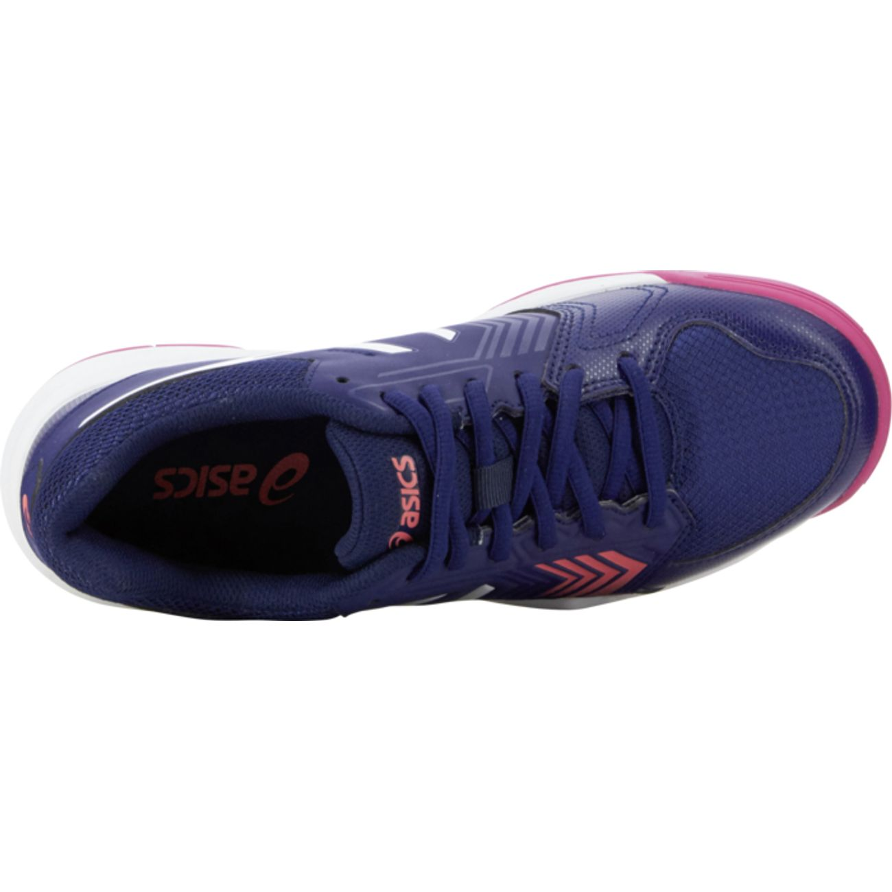 new style 5a23a 833cb ... Chaussures tennis Tennis ASICS GEL DEDICATE 5 ...