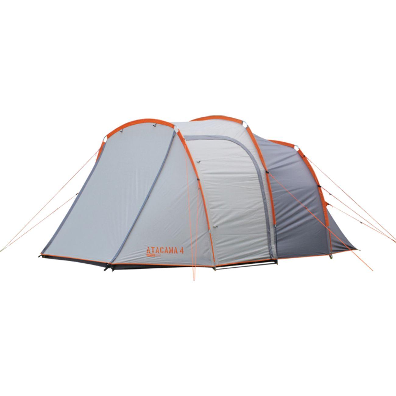 TENTE Camping  WANABEE ATACAMA 4 TUNNEL