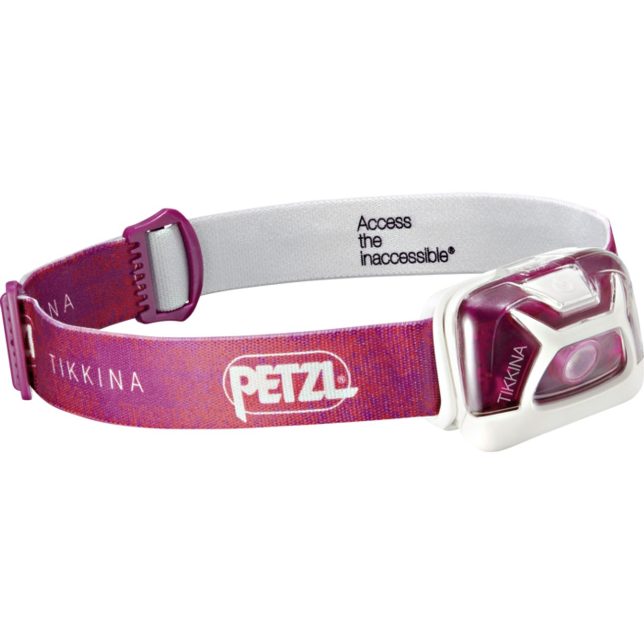 LAMPE Outdoor mixte PETZL TIKKINA