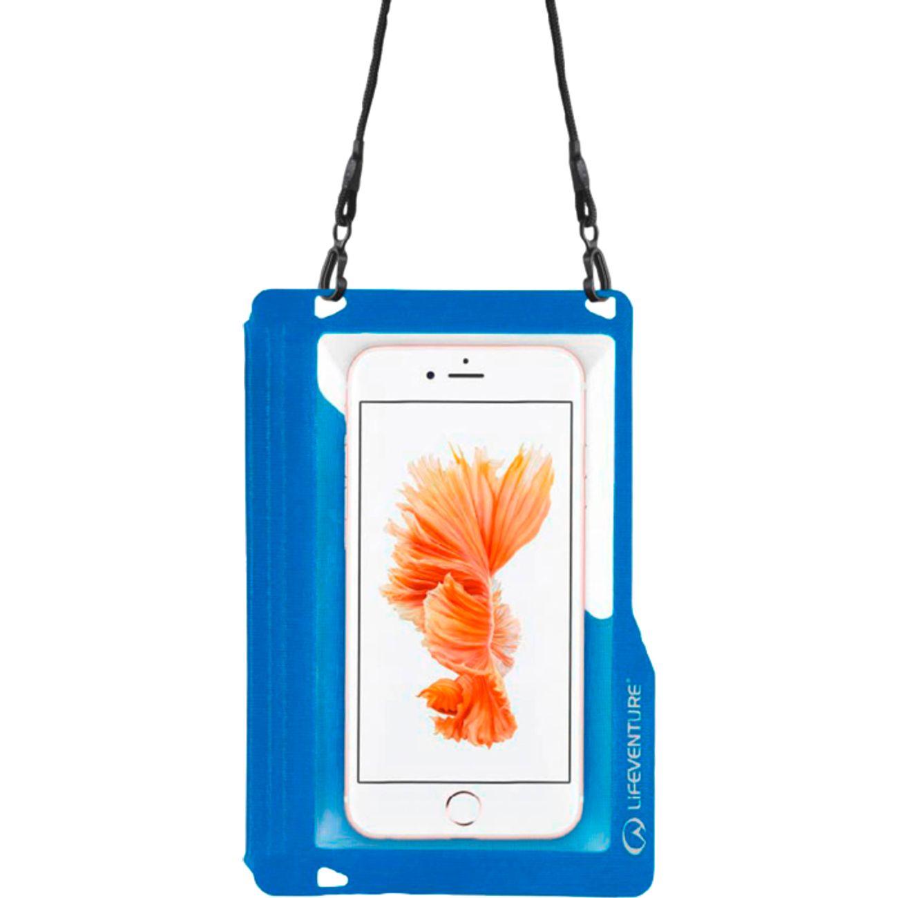 POCHETTE Multiactivité  LIFEVENTURE Hydroseal Phone Case Plus