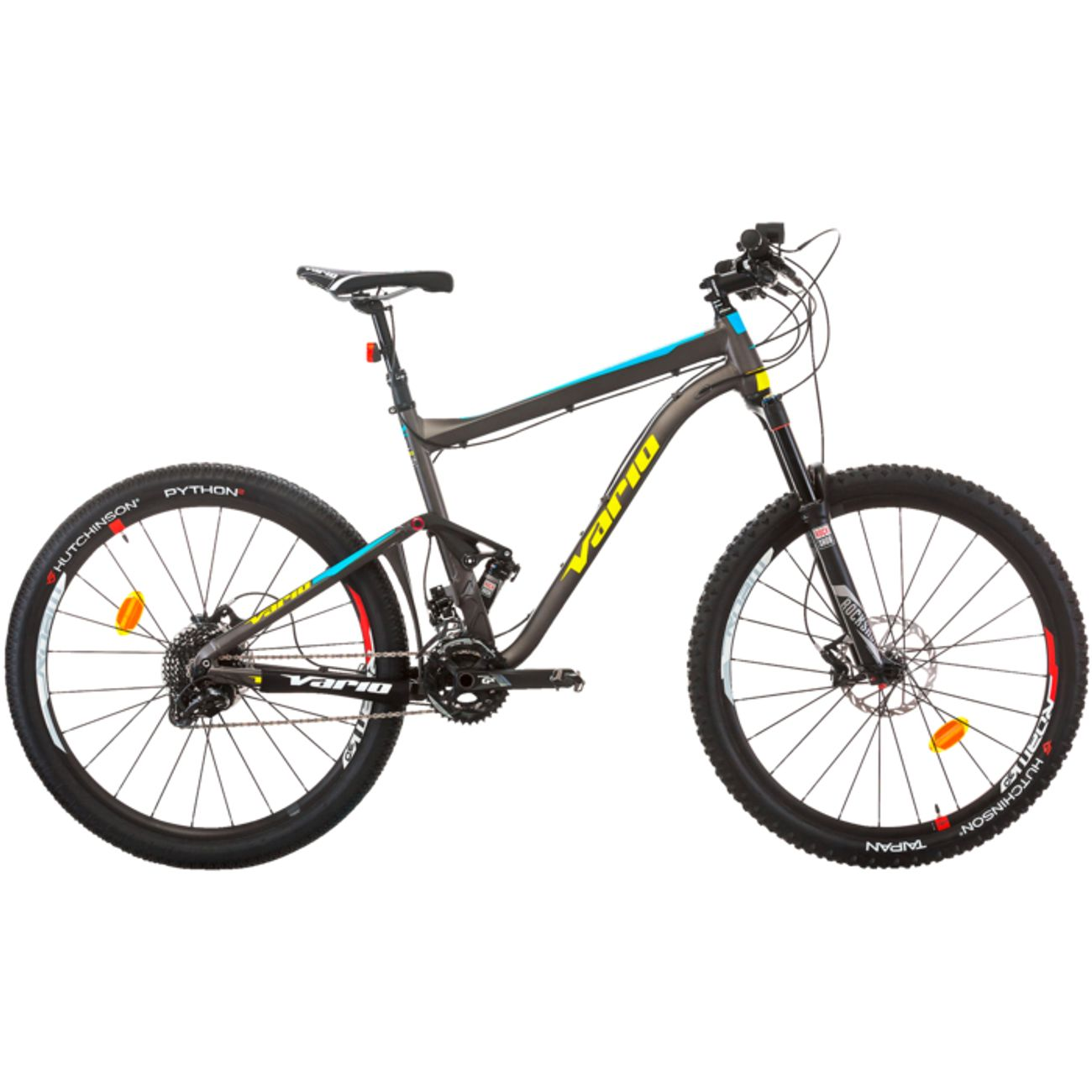 VELO All mountain  VARIO KAKTUS