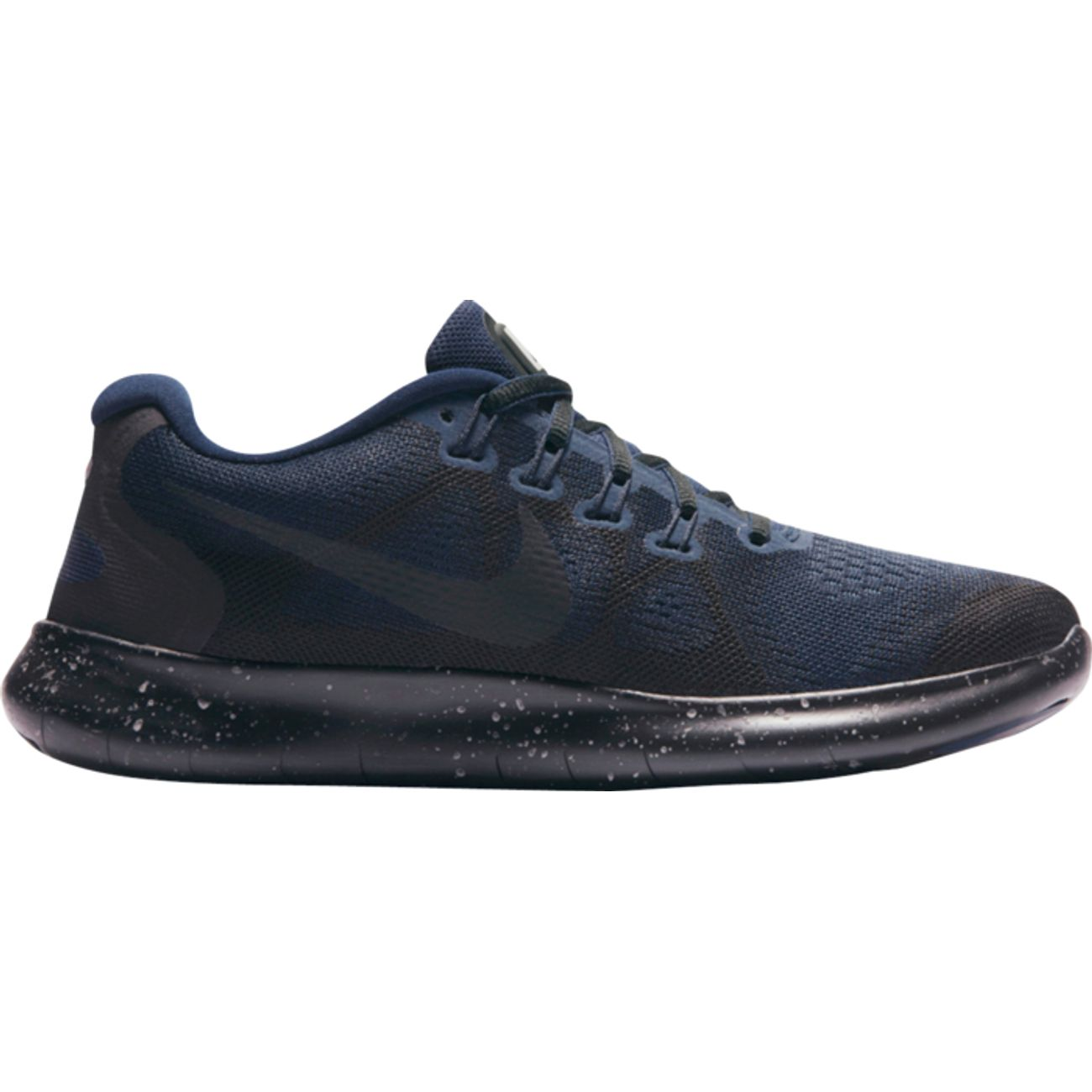 Nike Free RN 2017 Shield Hommes Chaussures Pas Cher Noir