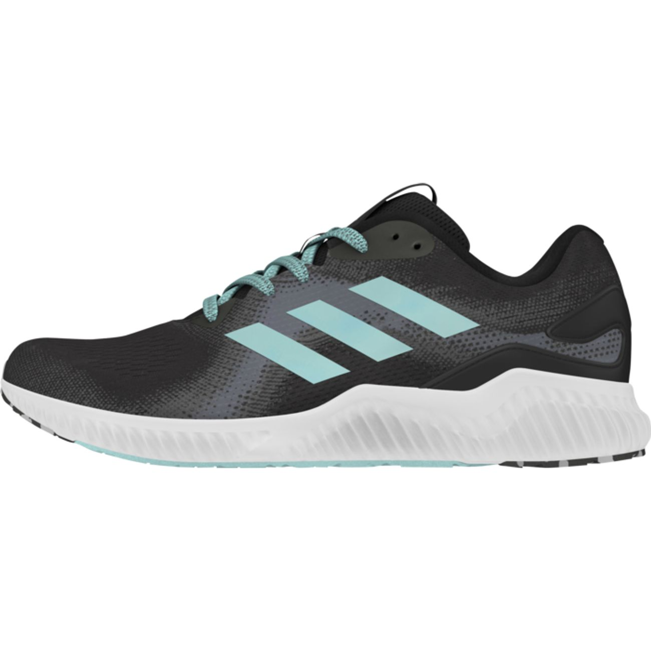 official photos 34b7c 2bac4 CHAUSSURES BASSES ADIDAS AEROBOUNCE ST W ...