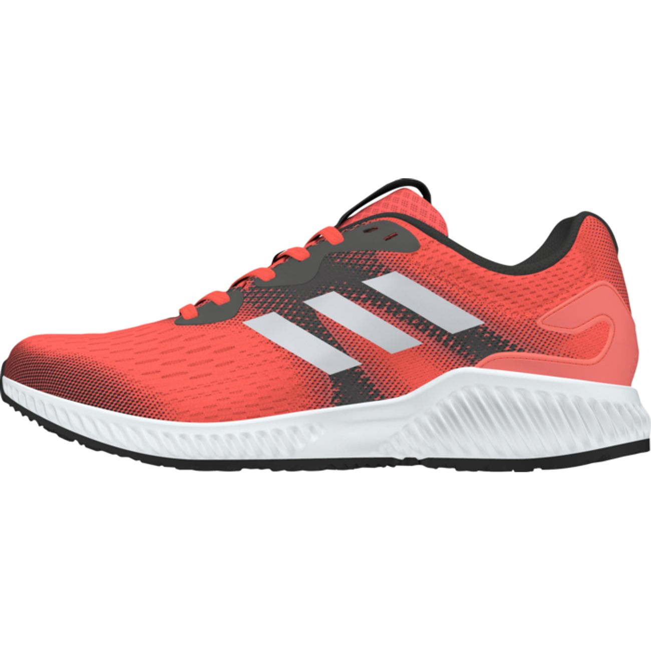 reputable site 17afb 17c2d CHAUSSURES BASSES ADIDAS AEROBOUNCE ...