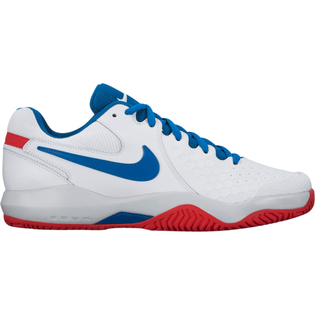 cheap for discount 7bbff 17a42 Chaussures tennis homme Tennis NIKE AIR ZOOM RESISTANCE ...