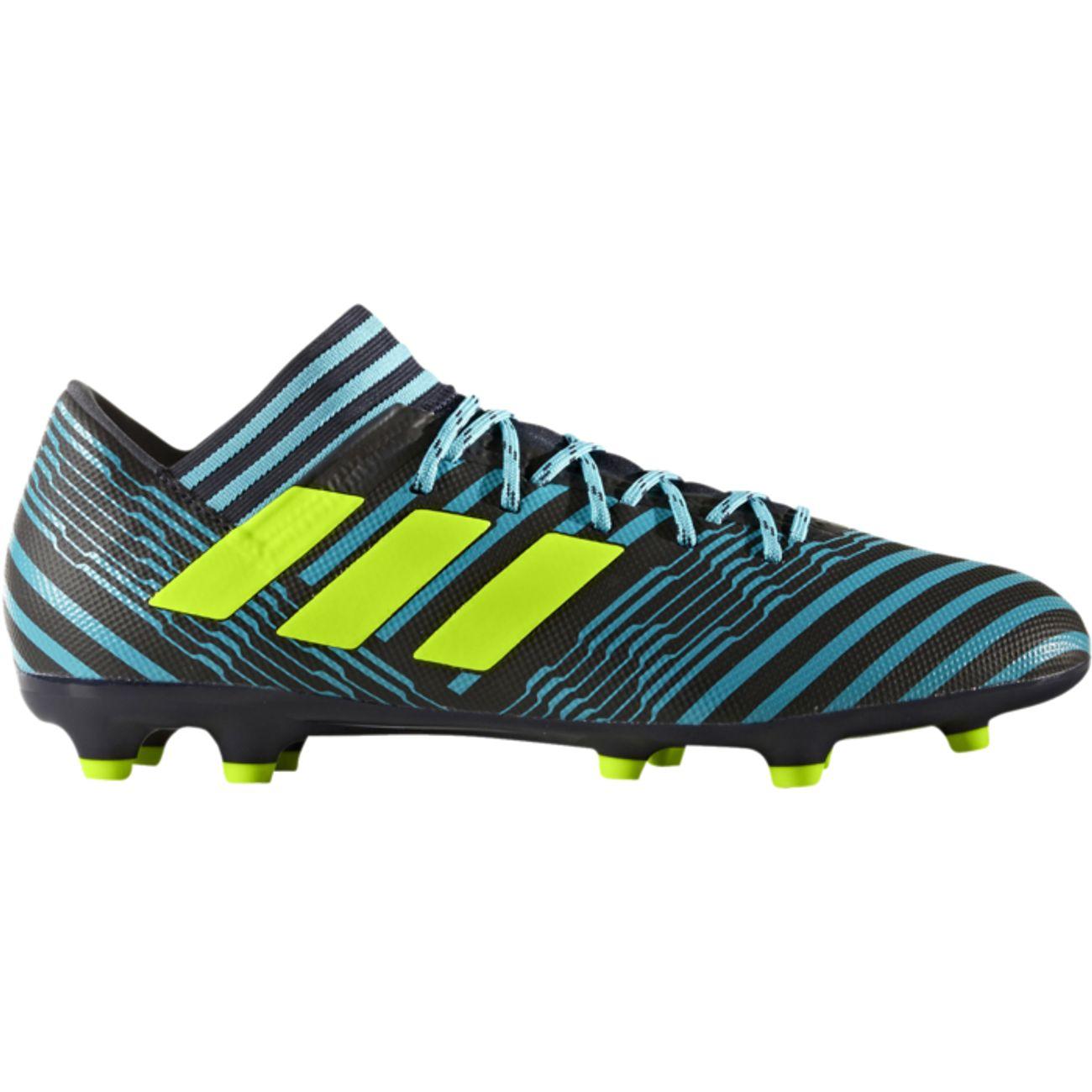 Fg Adidas Adulte Chaussures Nemeziz 17 3 UMLzVSpGq