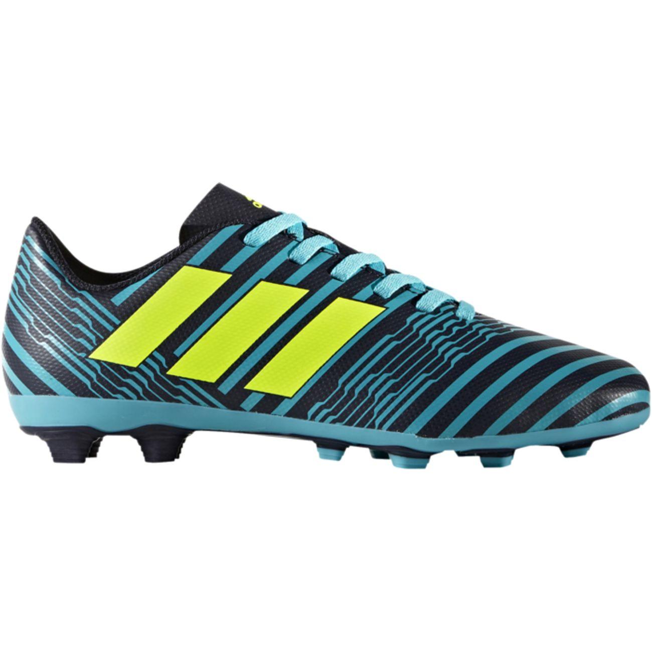 chaussure football   ADIDAS NEMEZIZ 17.4 JR FG FA.17