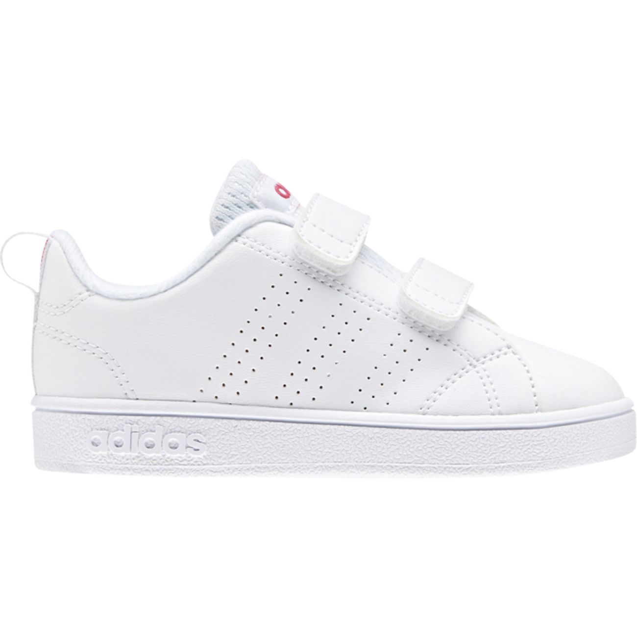 Vlc Basses Clean Chaussures Adidas Bébé Advantage Vs rxBtQCsdho