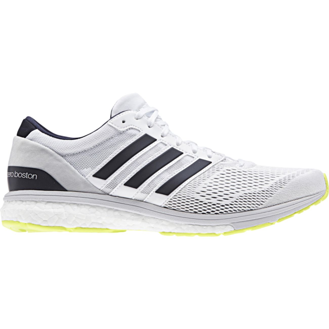 premium selection 503ad 4a007 CHAUSSURES BASSES homme ADIDAS ADIZERO BOSTON BOOST ...