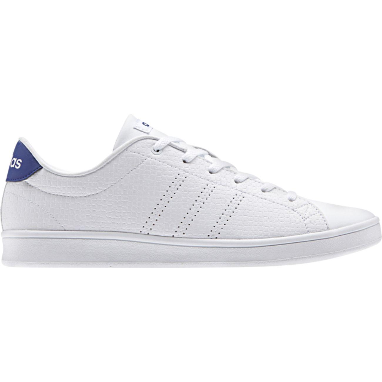 buy online b6212 b410b Adidas Advantage Clean Qt Baskets Basses OJgsdb