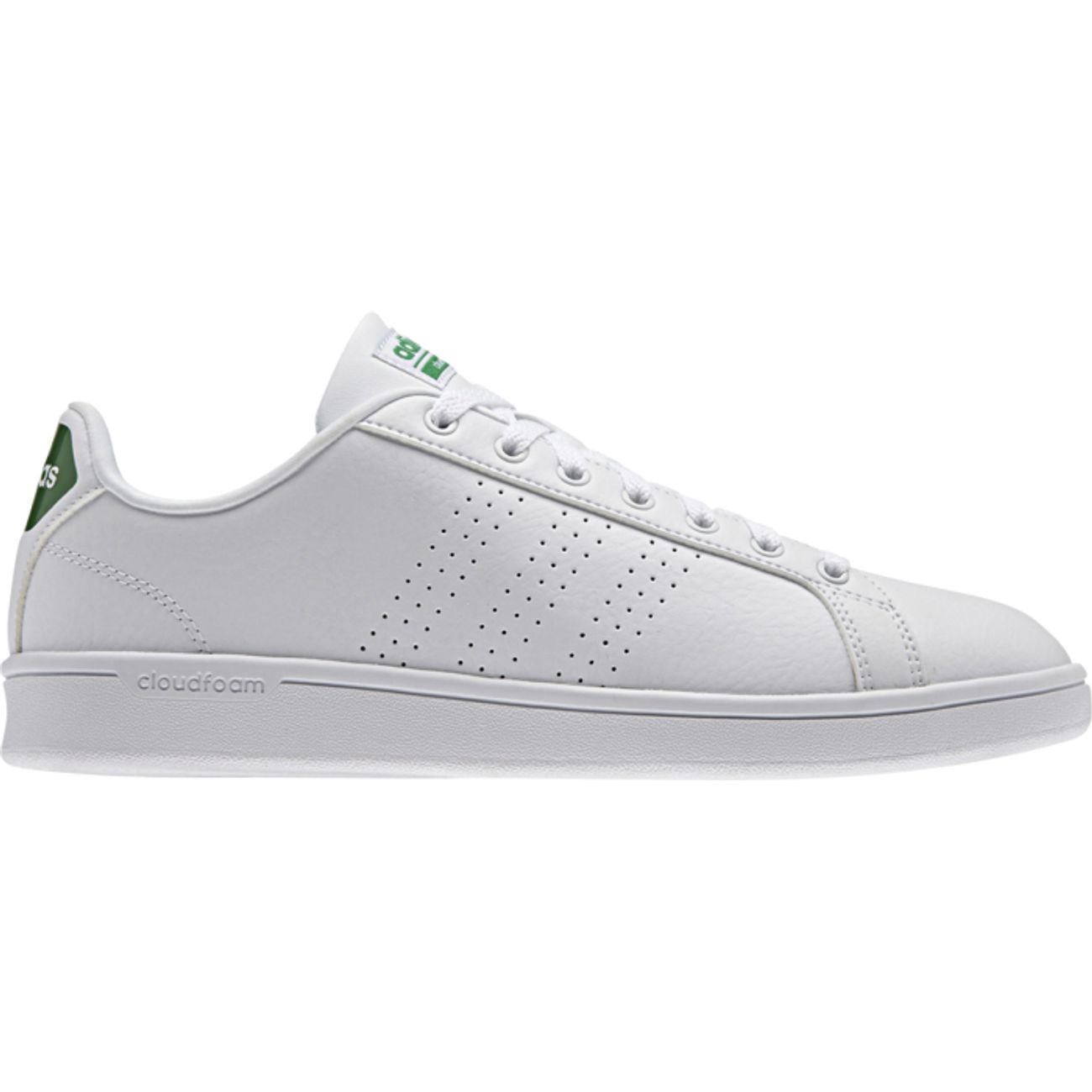 CHAUSSURES BASSES Tennis homme ADIDAS CF ADVANTAGE CLEAN