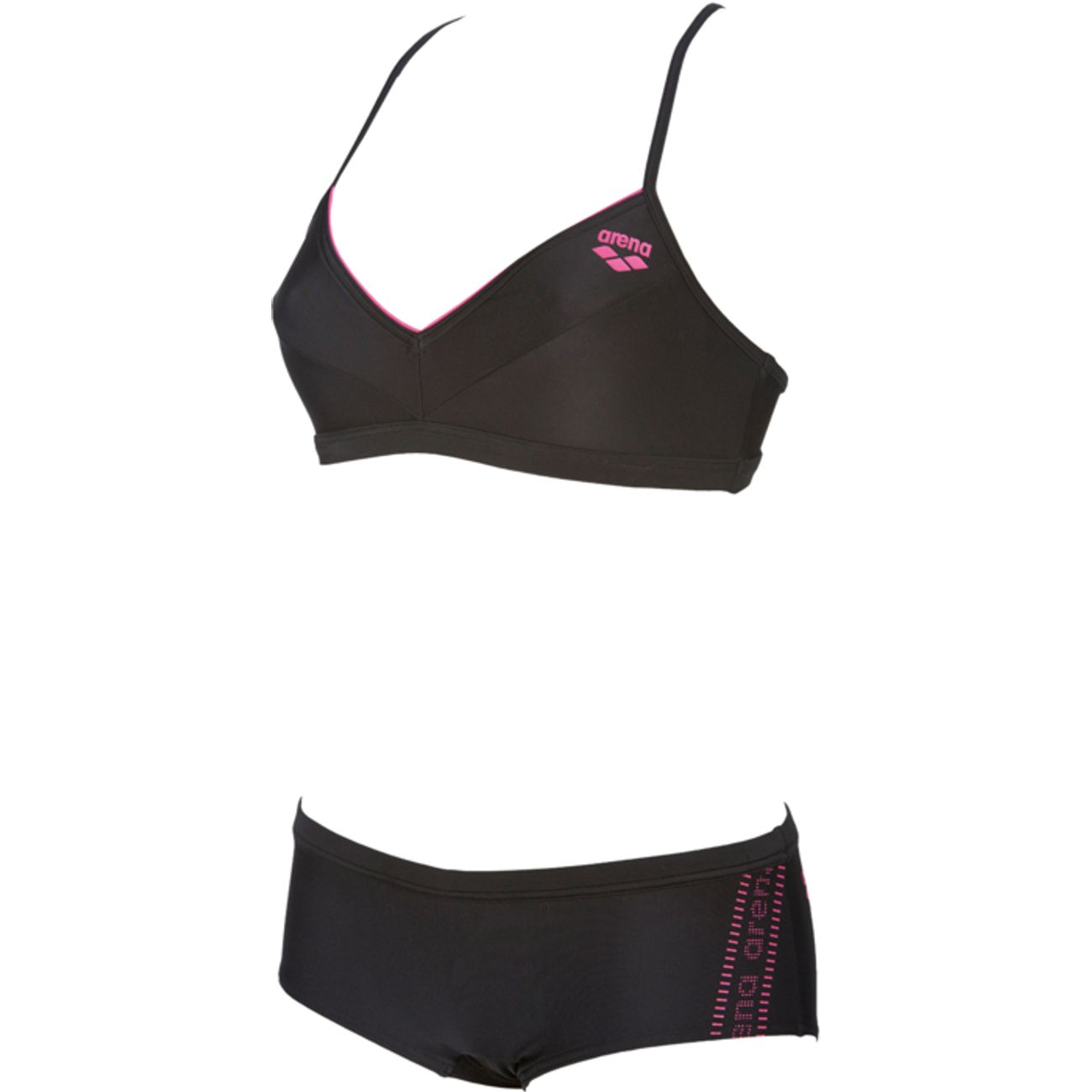 MAILLOT DE BAIN  femme ARENA W JOINER TWO PIECES