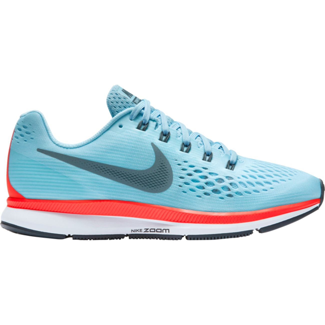 official photos 6edb7 48f2f ... promo code chaussures running femme nike wmns nike air zoom pegasus 34  b6ddd 09ac5
