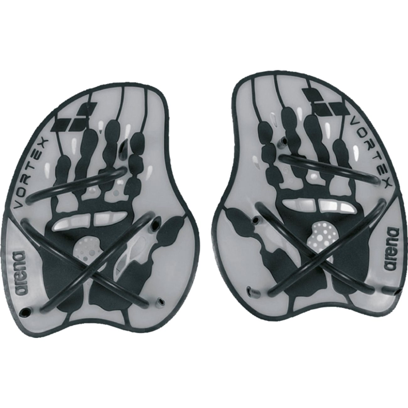Adulte Arena Evolution Vortex Hand Natation Paddle yYbf76g