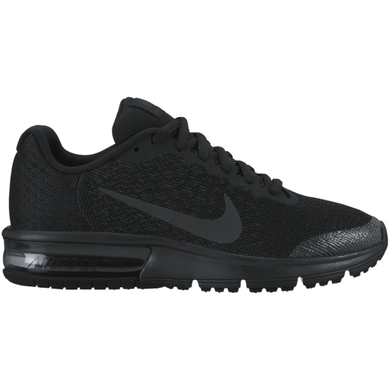 brand new 02ec6 90f3c CHAUSSURES BASSES running enfant NIKE AIR MAX SEQUENT 2