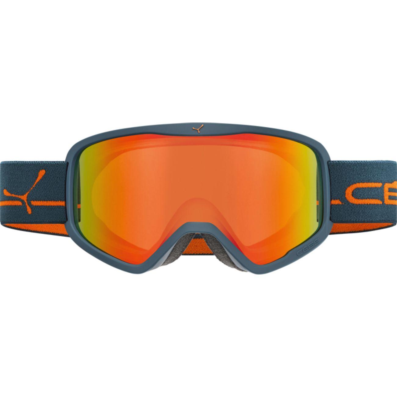 MASQUE Ski homme CEBE STRIKER L MAT