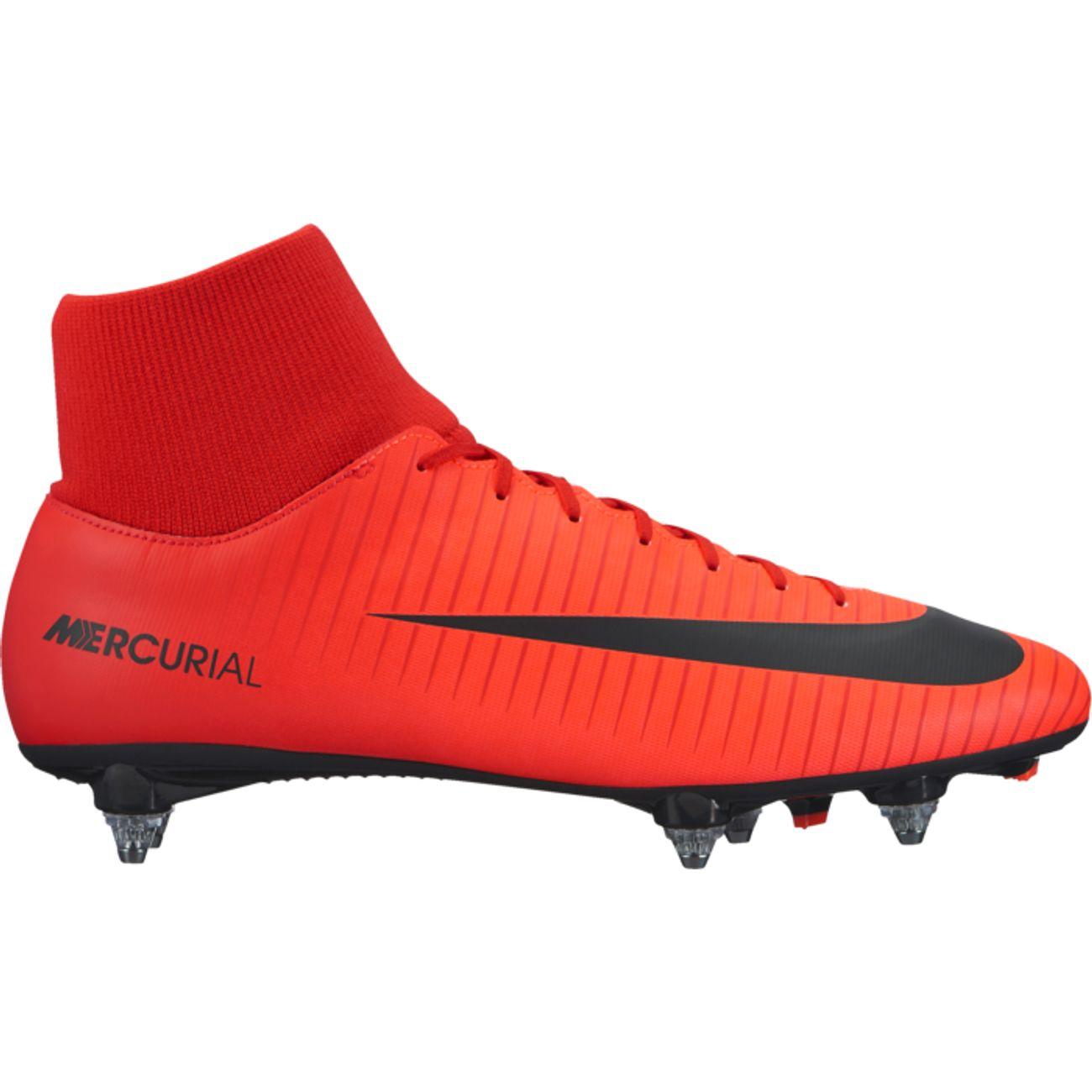 chaussure de foot nike fer