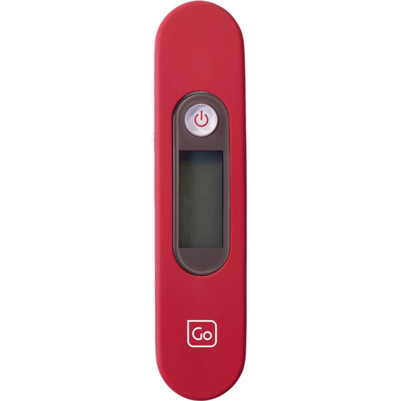 accessoire   GO TRAVEL Microbalance numérique