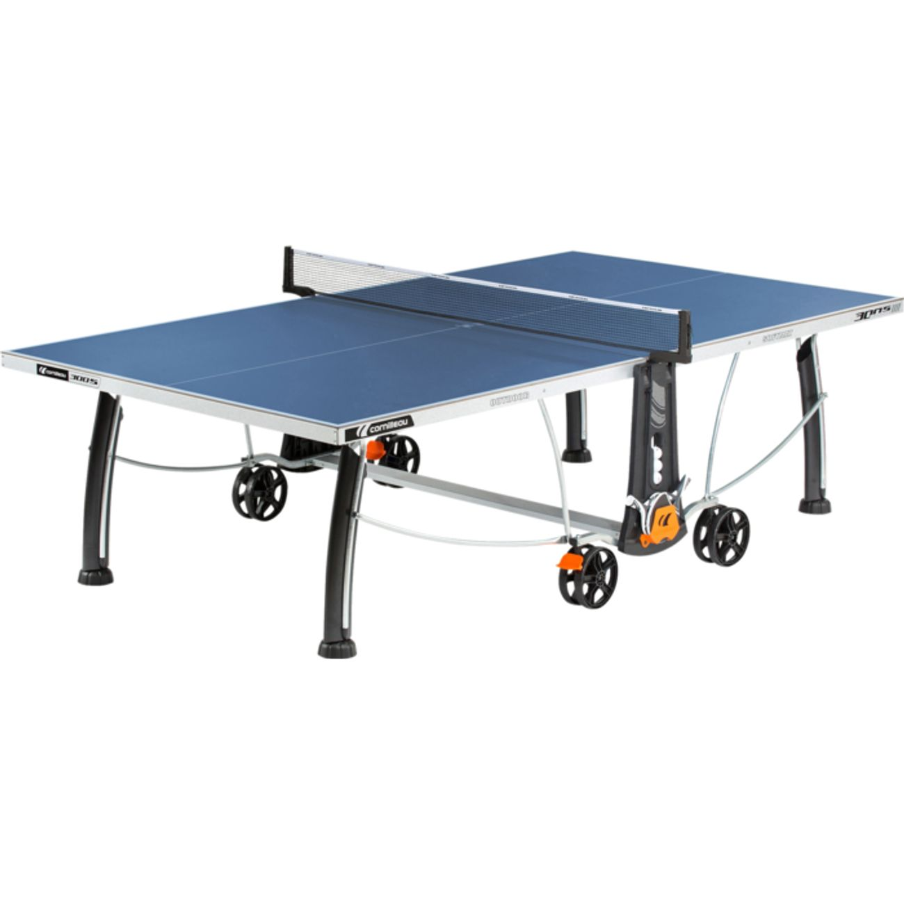 TABLE DE TENNIS DE TABLE   CORNILLEAU TABLE 300S CROSSOVER