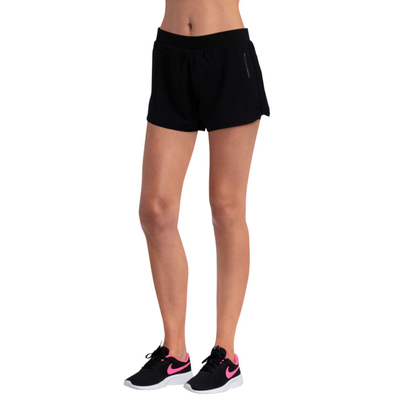 SHORT Fitness femme ATHLITECH ELISA