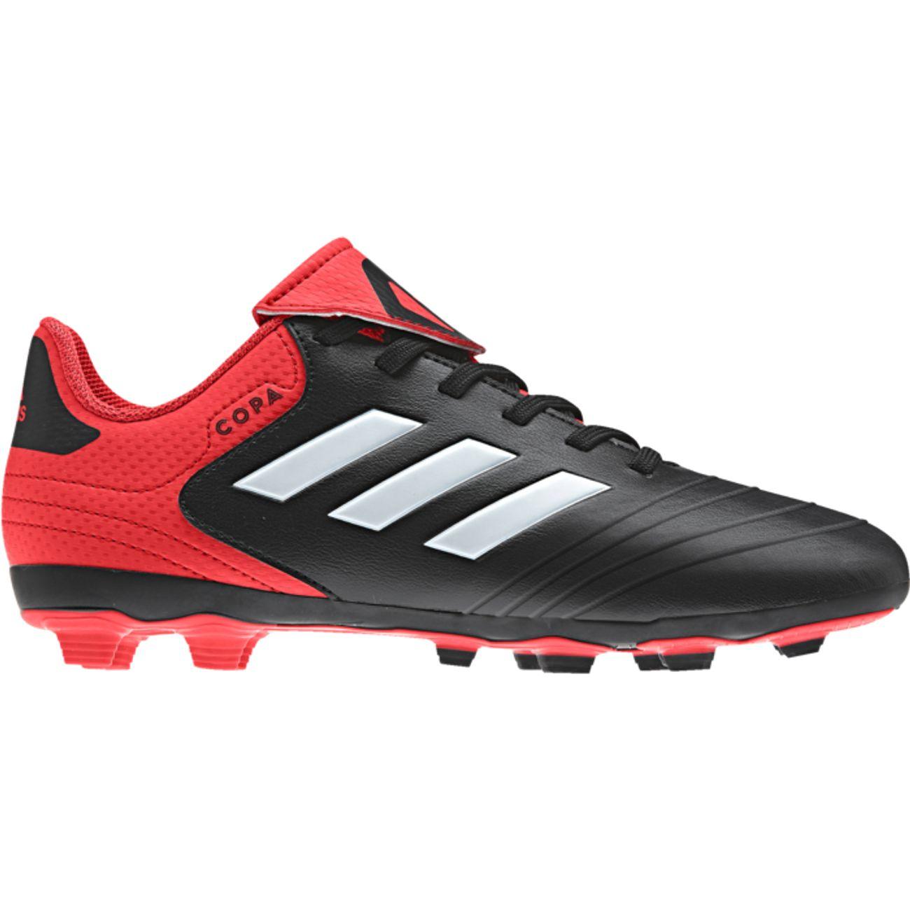 on sale 227bb 39fd8 CHAUSSURE FOOTBALL ENFANT ADIDAS COPA 18.4 FxG ...