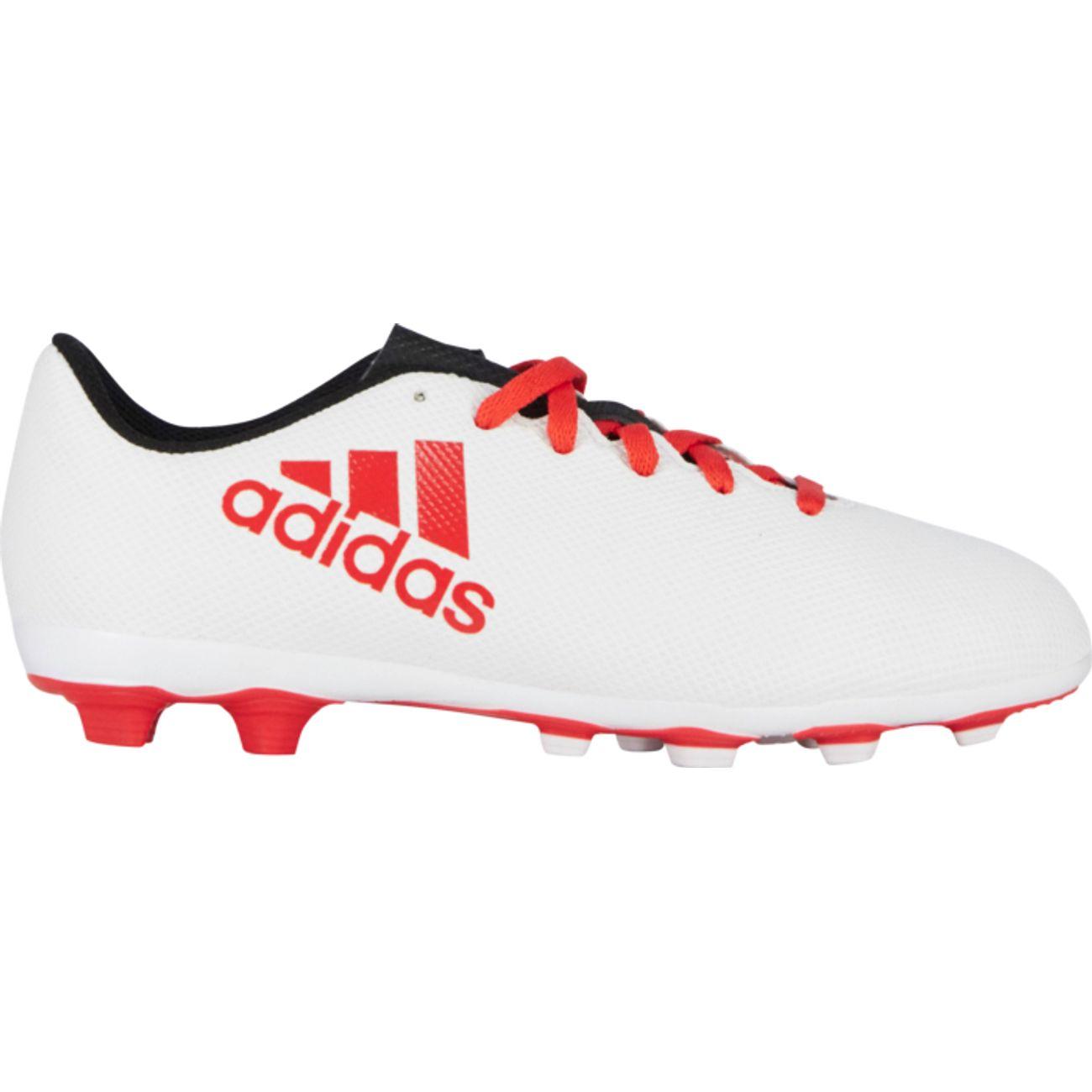 size 40 f2dd6 a0b40 CHAUSSURE FOOTBALL ENFANT ADIDAS X 17.4 FxG J ...