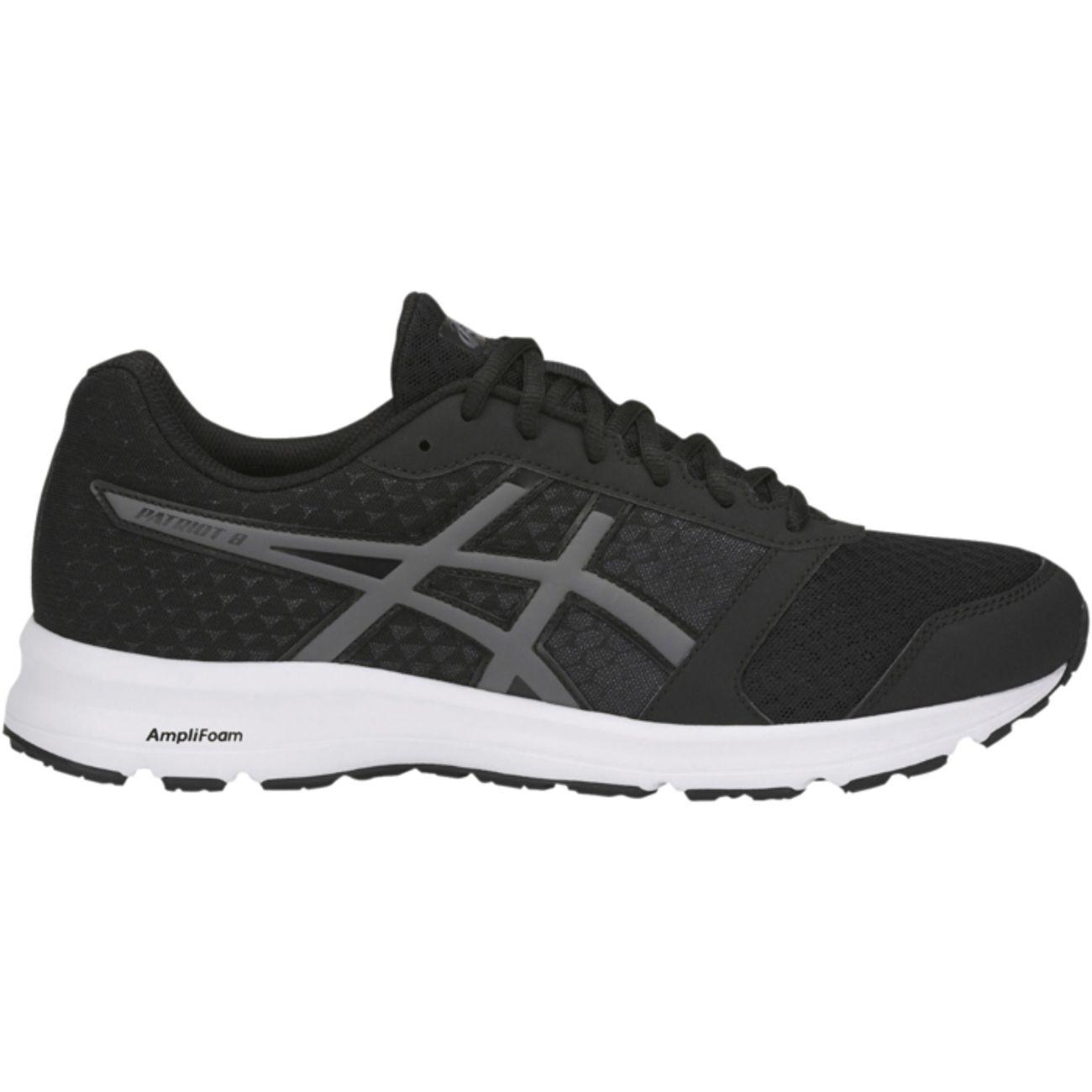 chaussures de running asics patriot 9 achat et prix pas cher go sport. Black Bedroom Furniture Sets. Home Design Ideas