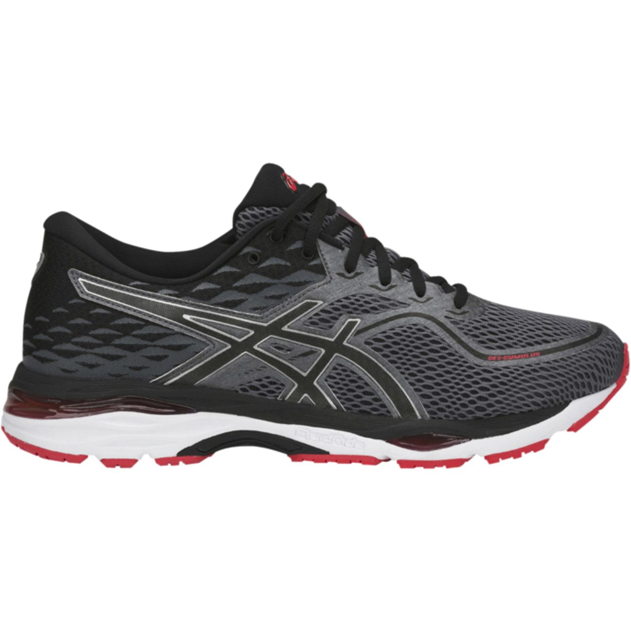 CHAUSSURES BASSES running homme ASICS BTE GEL CUMULUS M