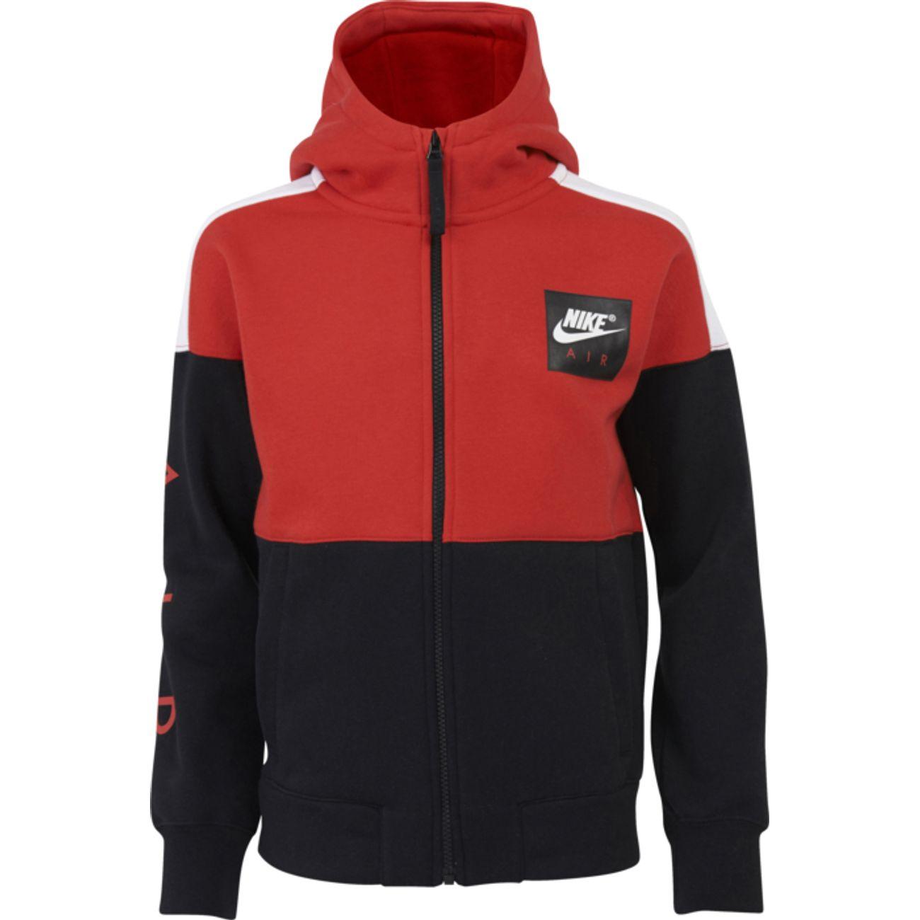 3b0f5b16cc34d B NK AIR HOODIE FZ – achat et prix pas cher - Go Sport