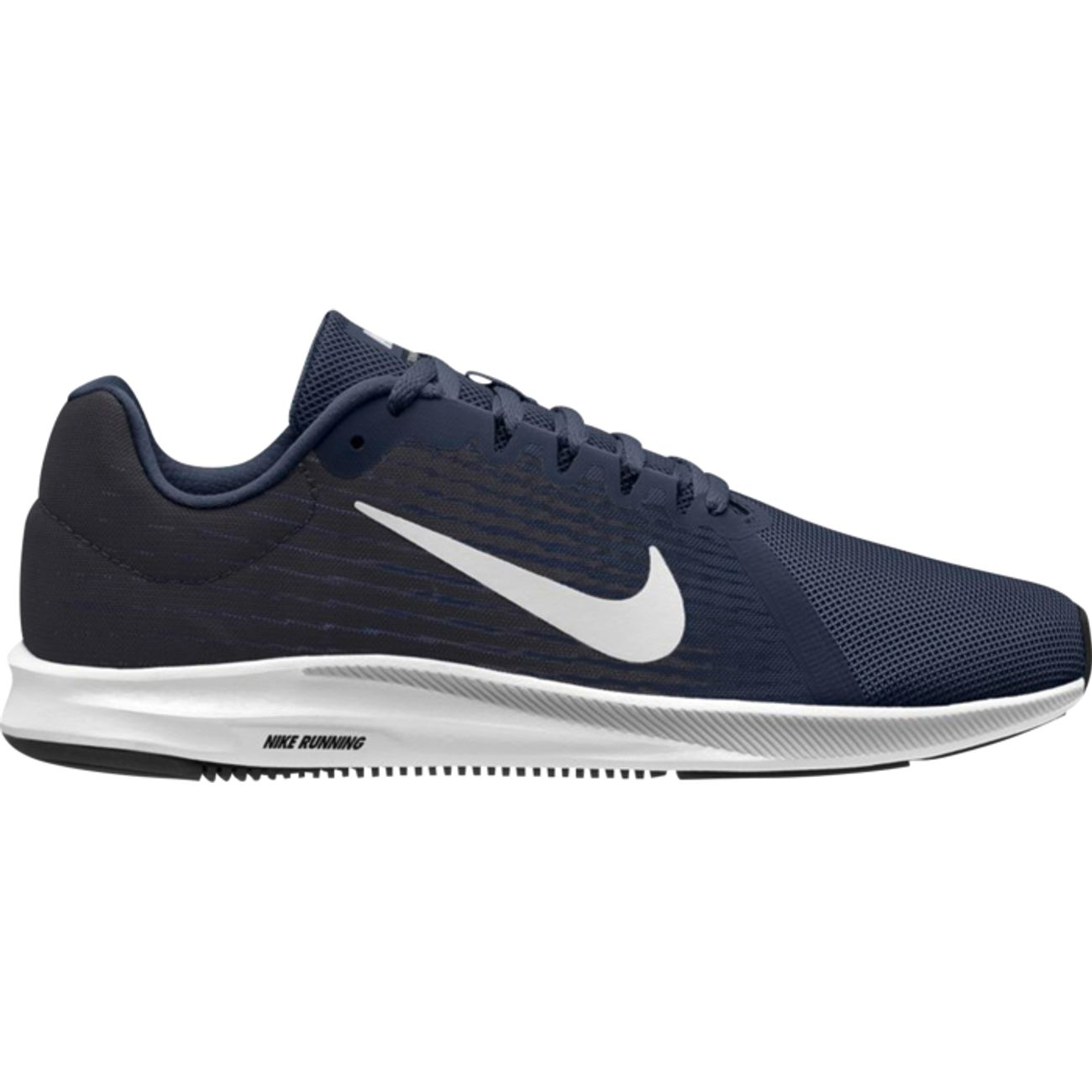 CHAUSSURES BASSES running homme NIKE BTE DOWNSHIFTER, MARINE