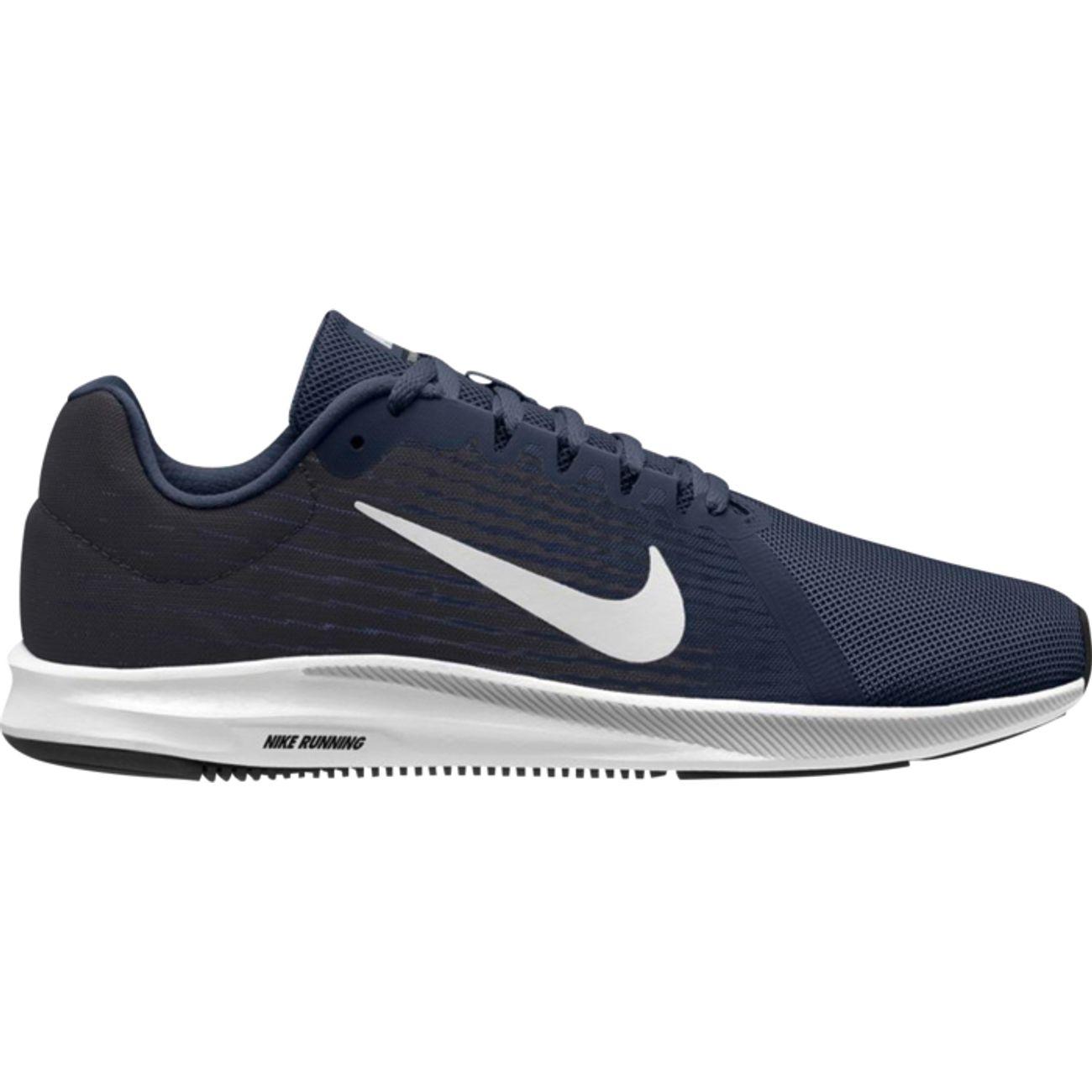 Nike Bte Basses DownshifterMarine Homme Chaussures Running 80OnPkXw