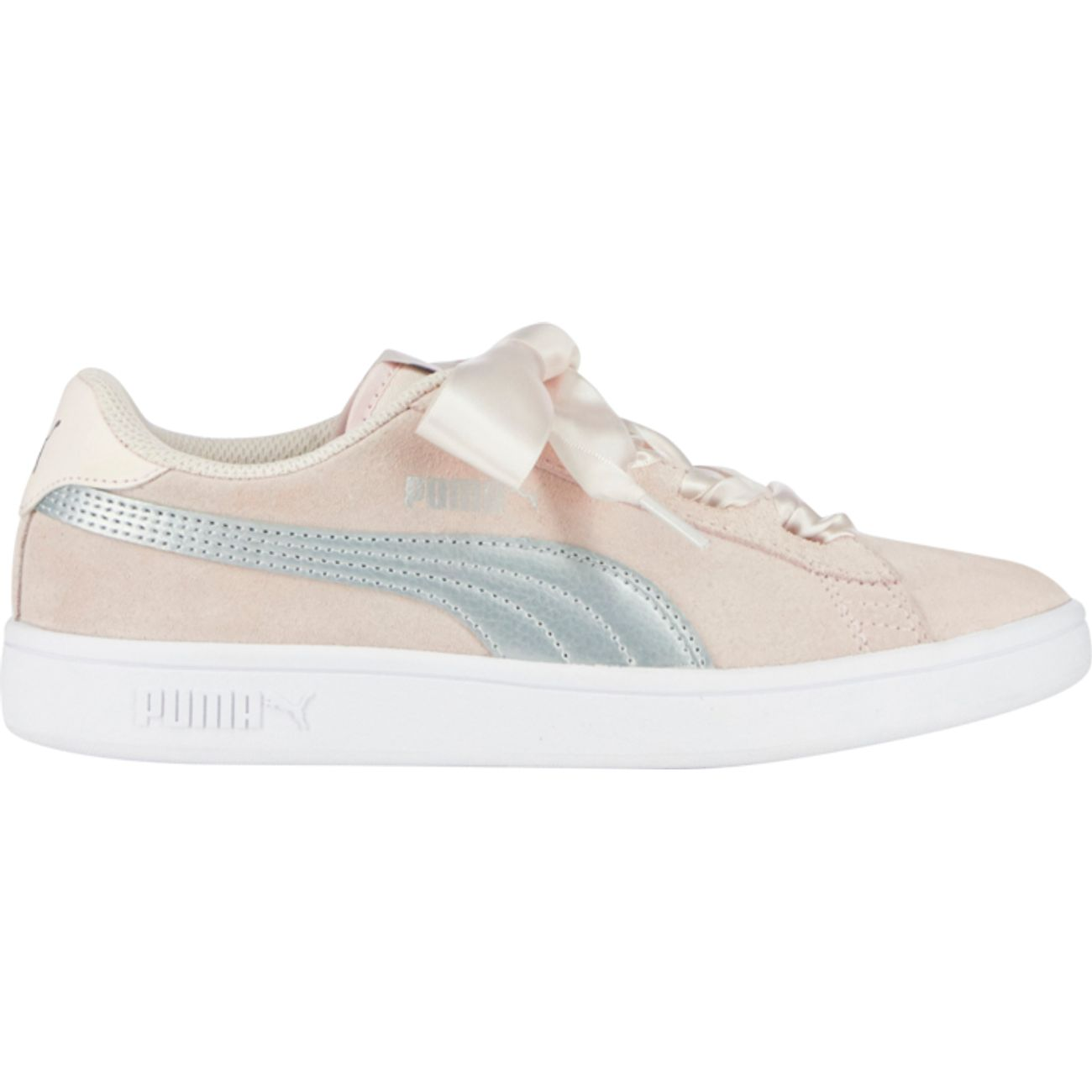 CHAUSSURES BASSES   PUMA BTE SMASH V2 RIBBON