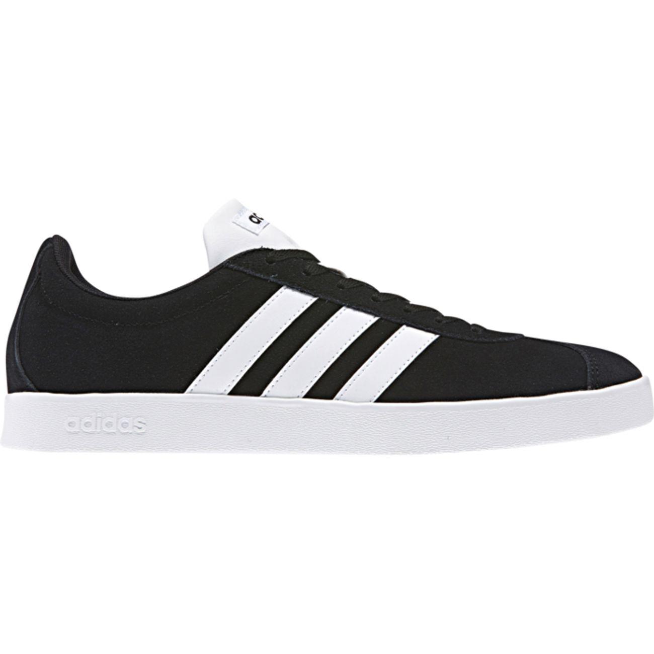 2 Bte Chaussures Basses Adidas 0 Court Homme Vl c53RAjL4q