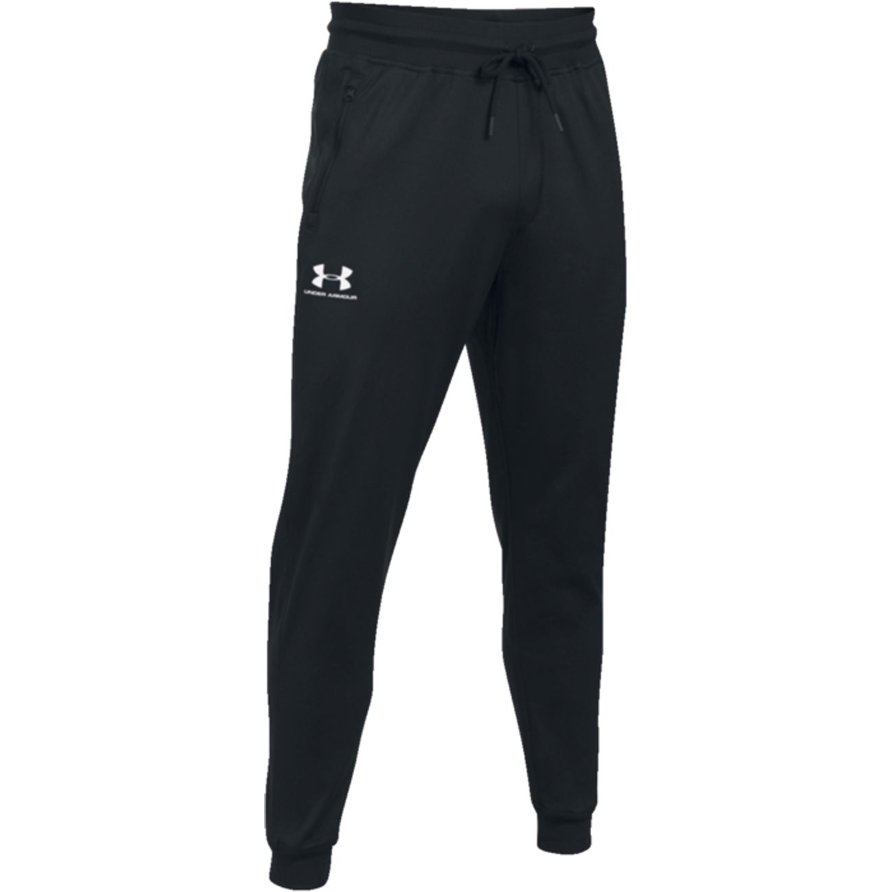 PANTALON Multisport mixte UNDER ARMOUR SPORTSTYLE TRICOT JOGGER
