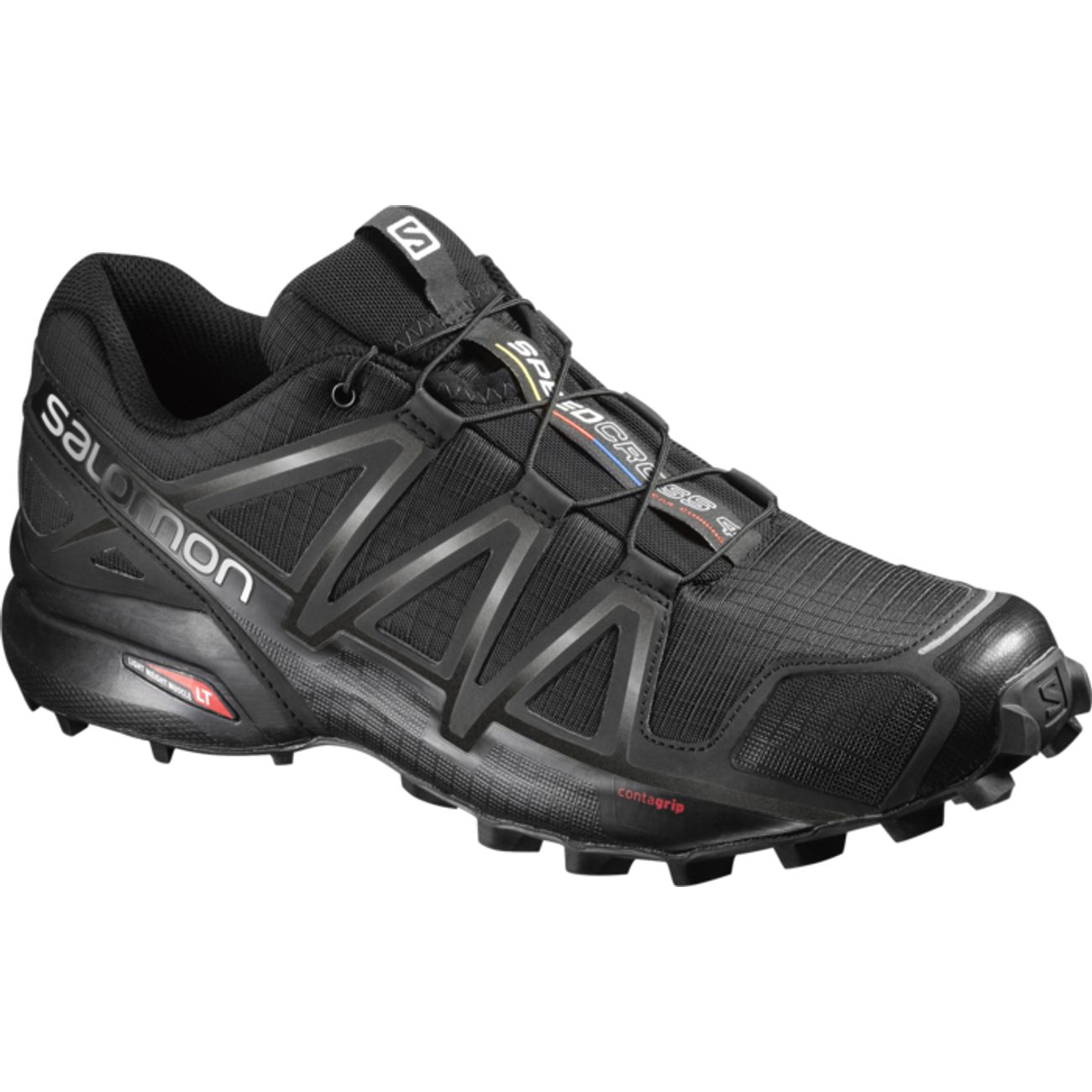 CHAUSSURES BASSES Trail homme SALOMON BTE SPEED CROSS 4