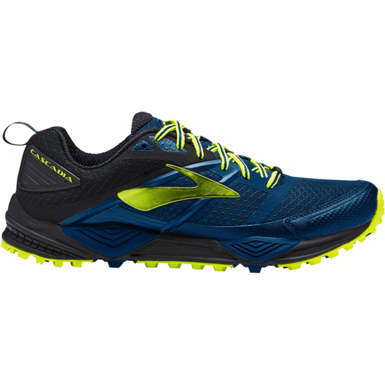 CHAUSSURES BASSES Running homme BROOKS BTE CASCADIA 12 M