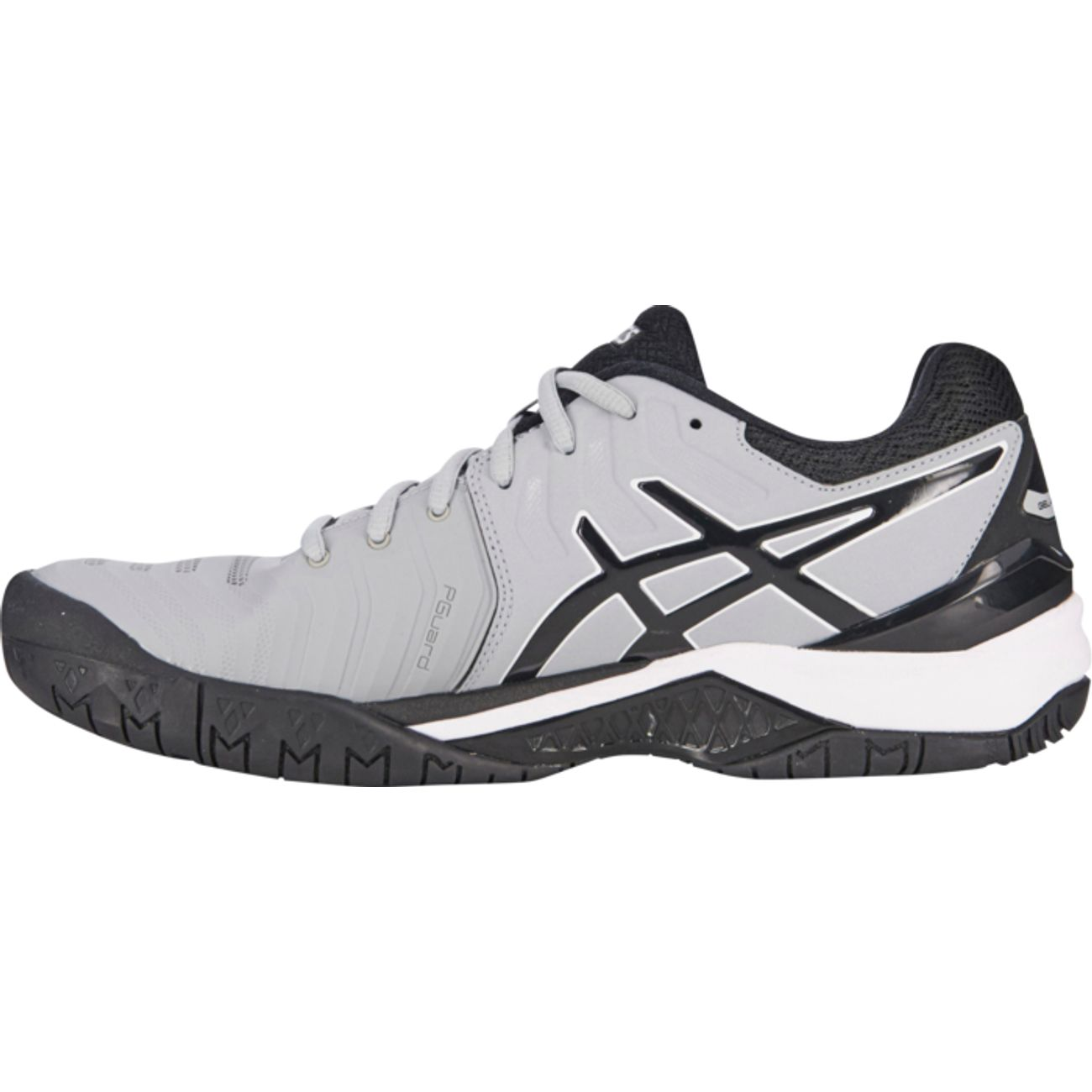 Chaussures de tennis   ASICS GEL-RESOLUTION 7