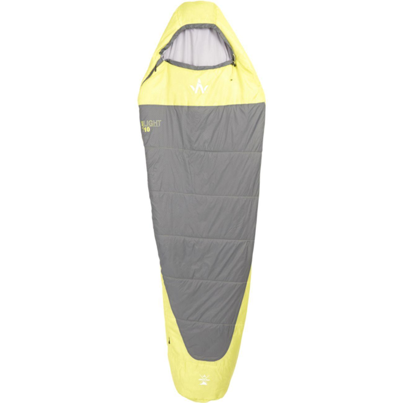 sac de couchage wanabee alti 15