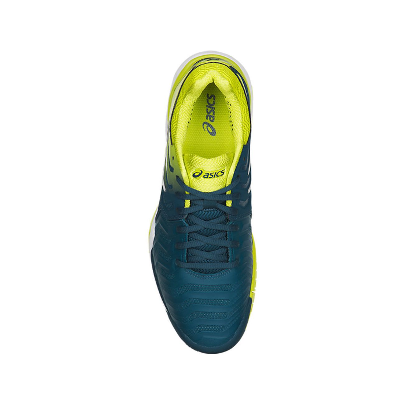 Tennis Resolution 7 Basses Homme Gel Asics Chaussures CtshdQr