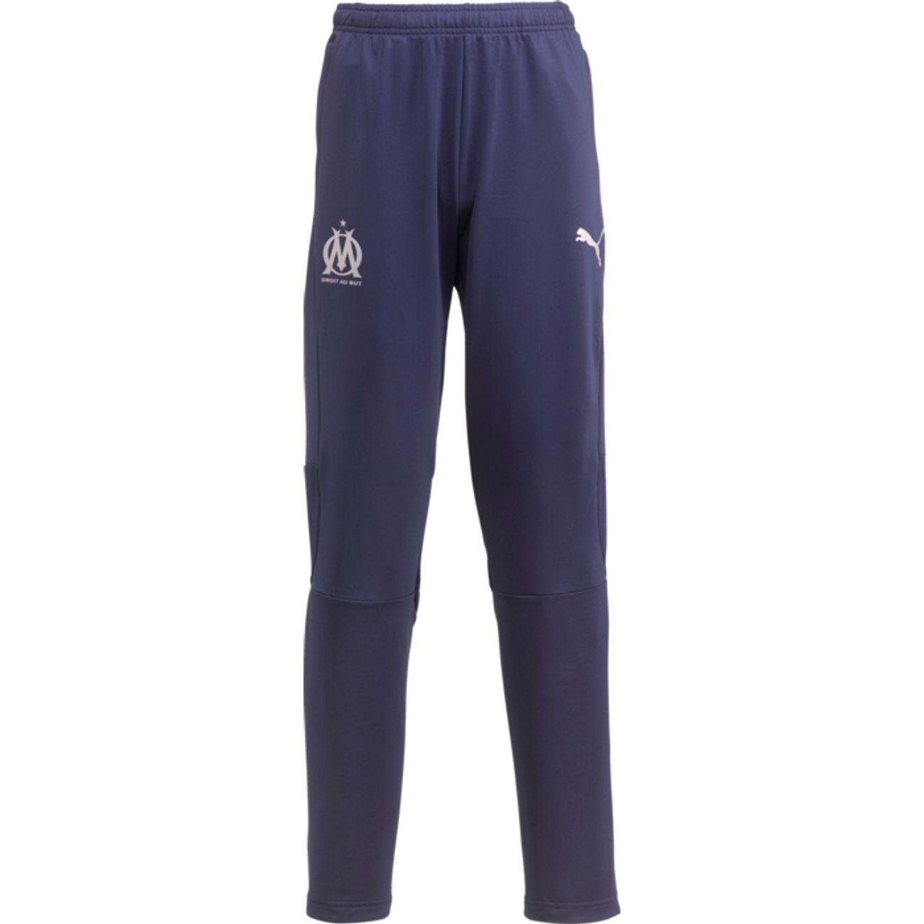 PANTALON  enfant PUMA OM TRAINING PANTS LIGA I JR 18