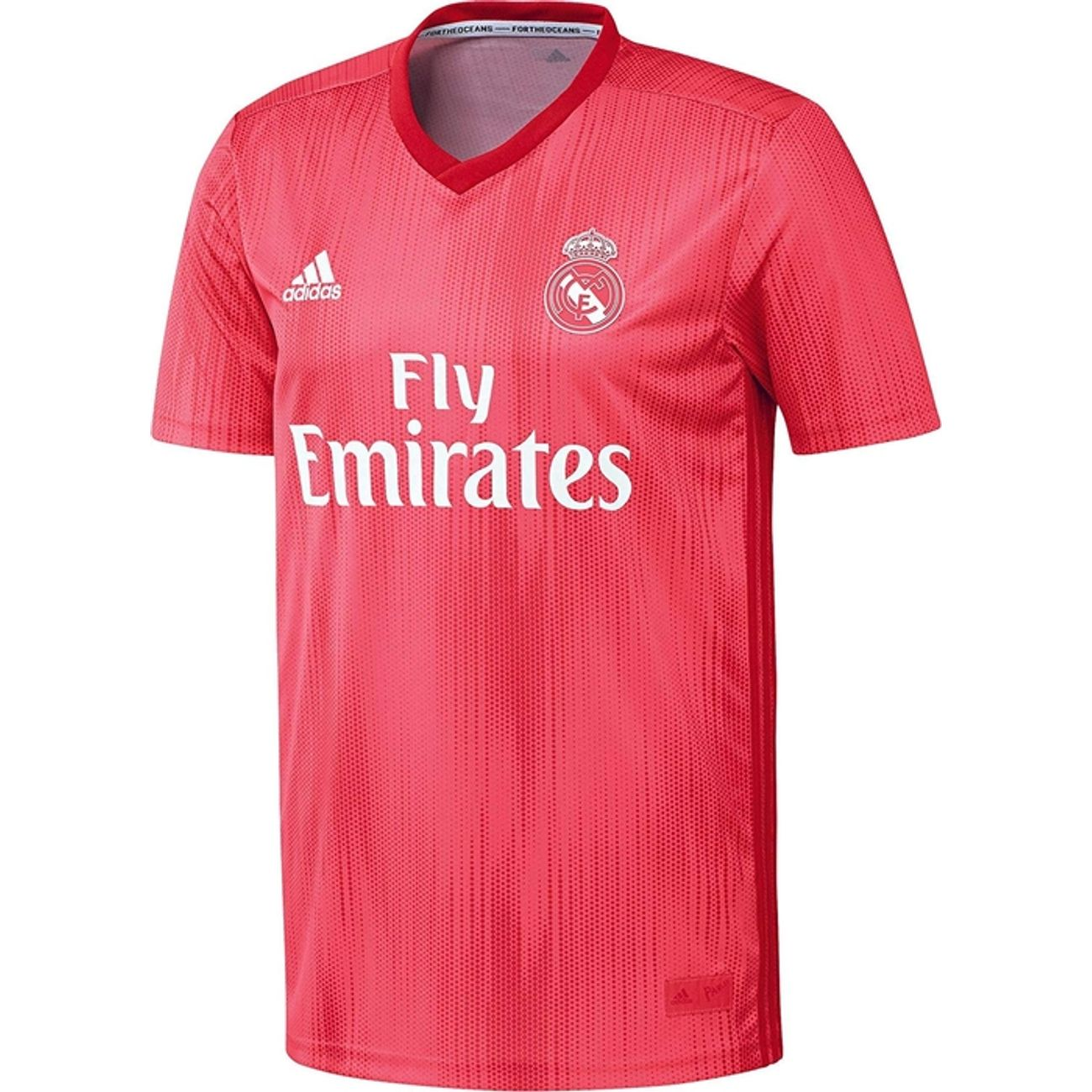 MAILLOT  homme ADIDAS MAILLOT ENTRAINEMENT homme ADIDAS REAL MAILLOT THIRD 2018-2019